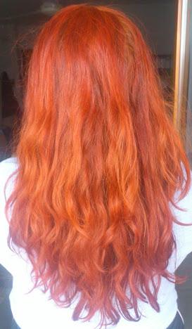 Logona натурална боя за коса