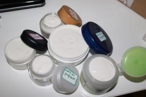 Ръчна козметика