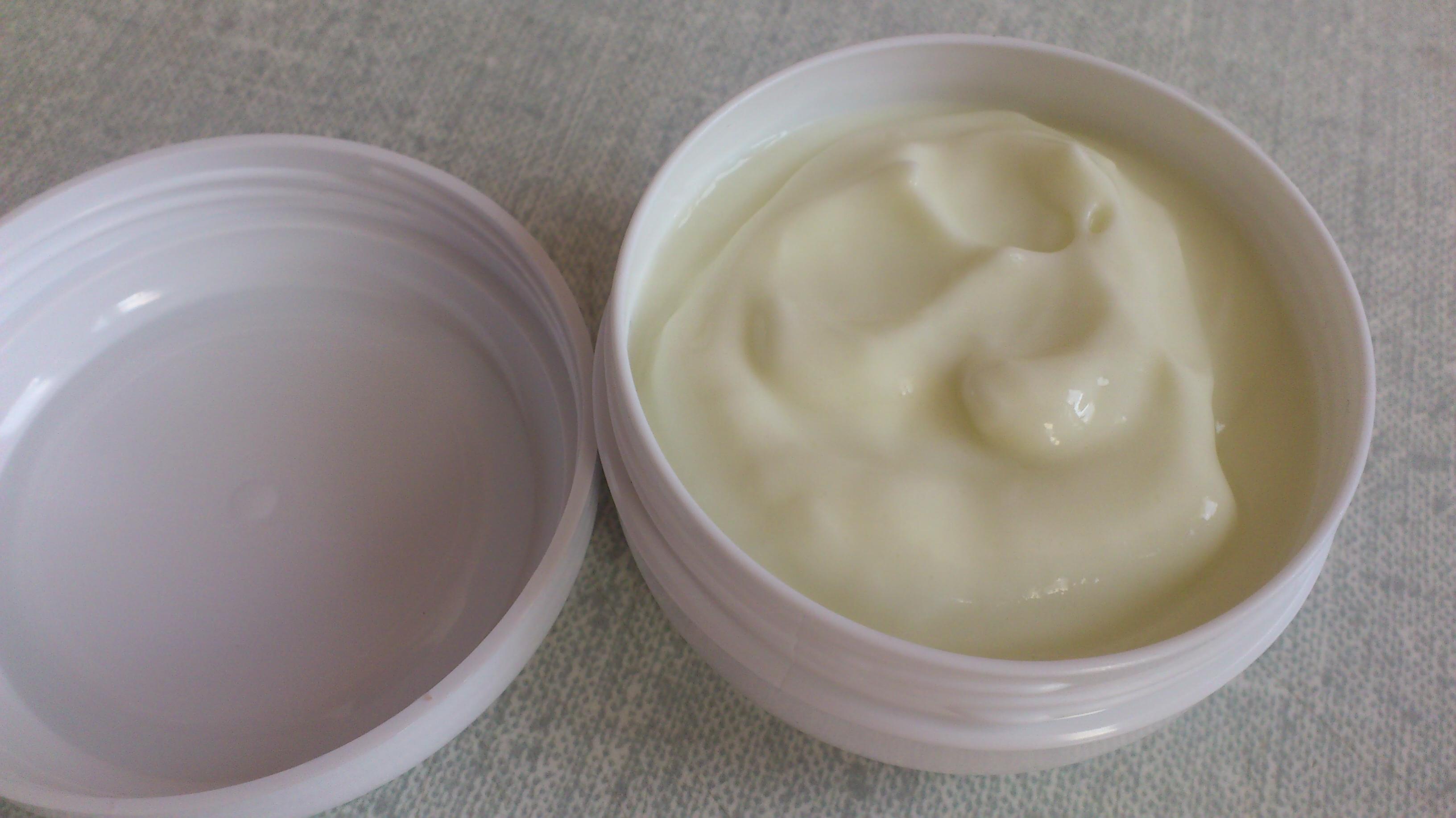 Ръчно изработен крем за лице